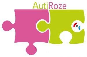 Logo AutiRoze