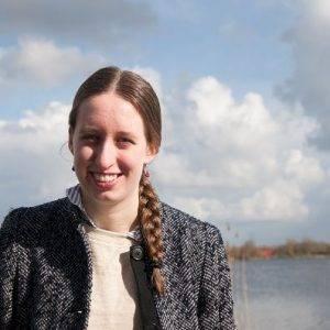Anna van der Miesen